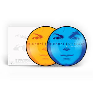 Invincible Picture Disc Double LP