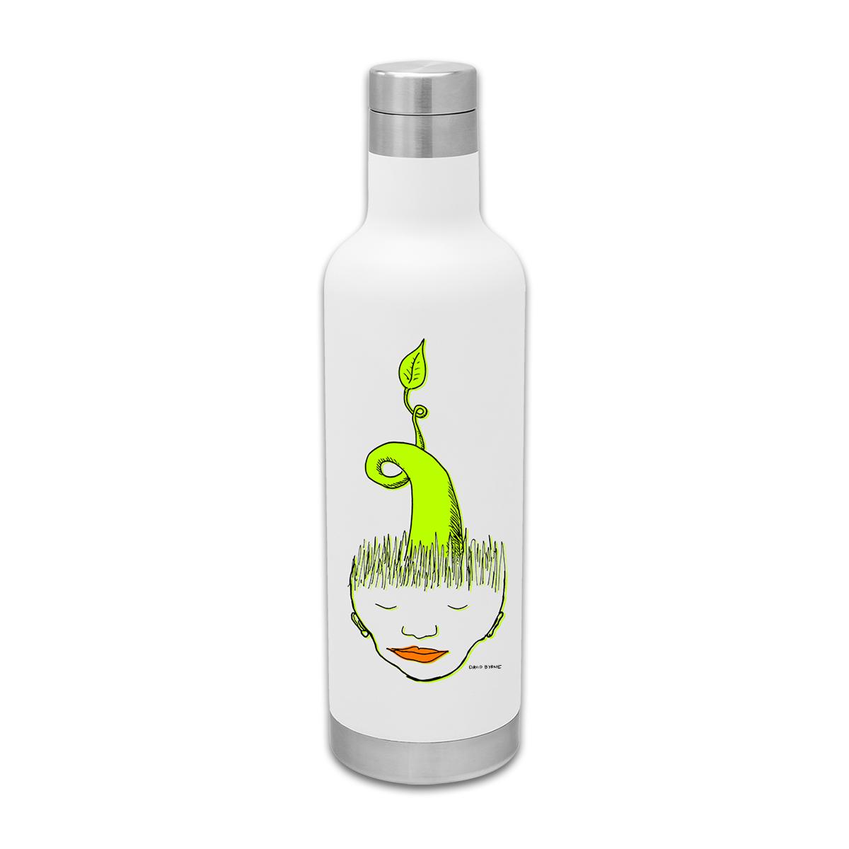 The Idea Water Bottle
