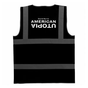 American Utopia Working Crew Vest