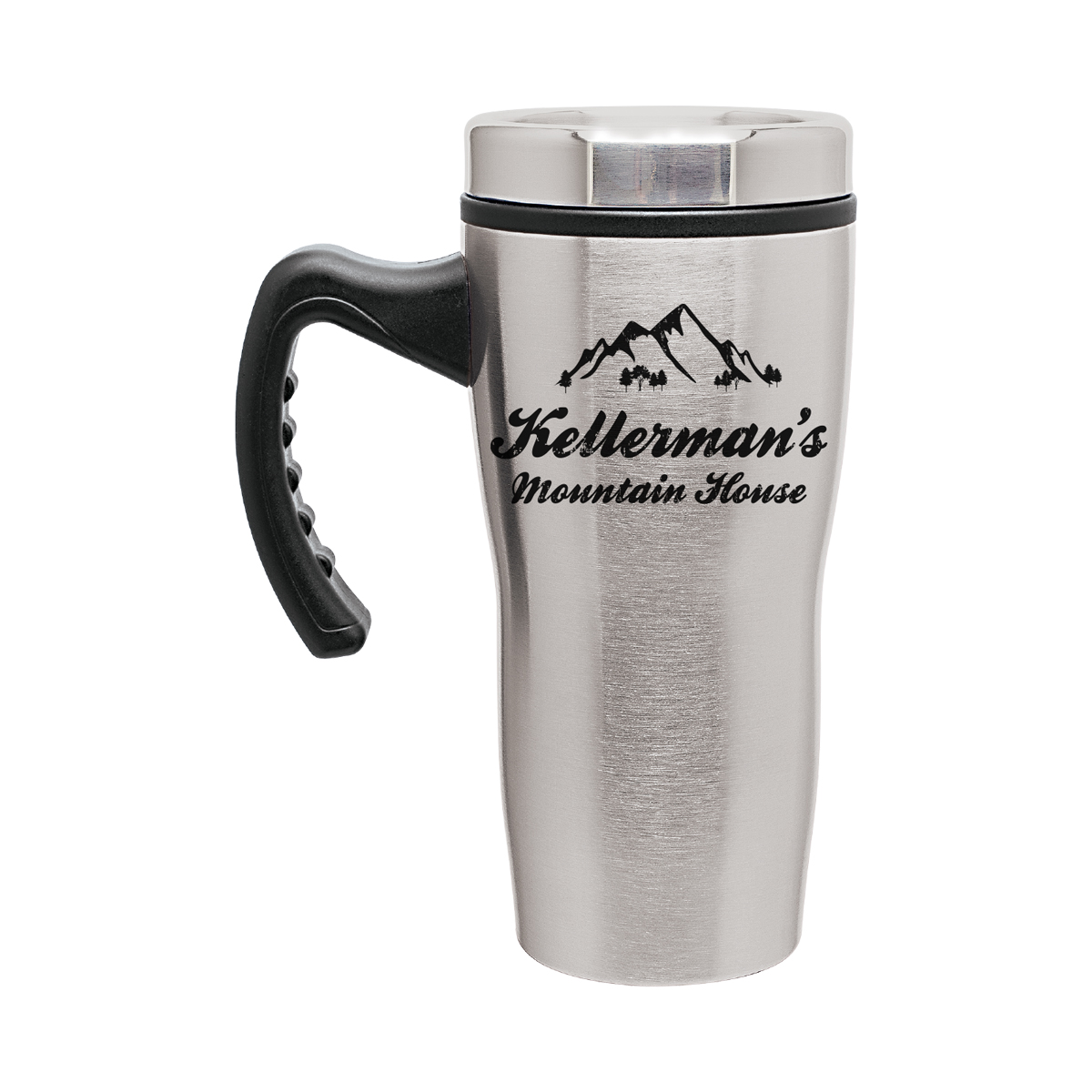 Dirty Dancing Kellerman's Travel Mug