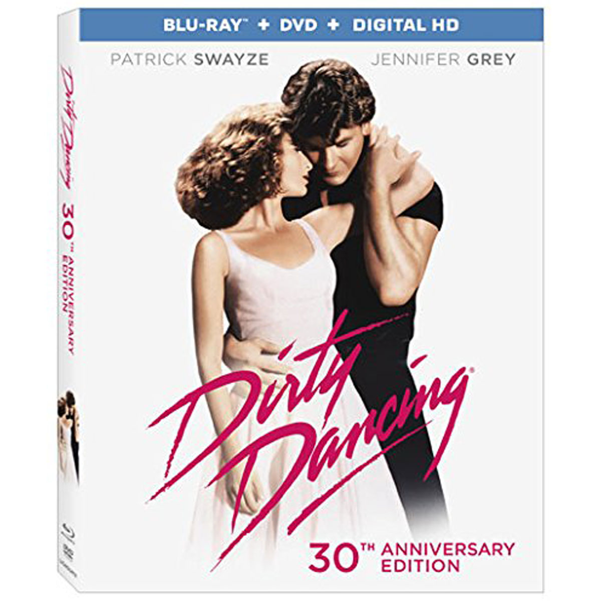 Dirty Dancing 30th Edition Blu-ray