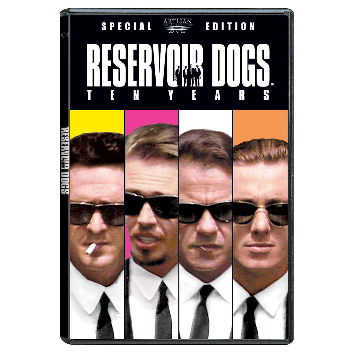 Reservoir Dogs Special Edition DVD