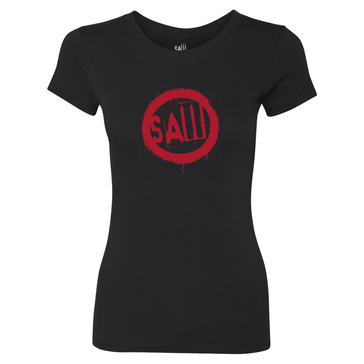 Saw Logo Women's T-Shirt
