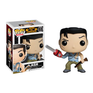 Pop! TV: Ash vs Evil Dead- Ash