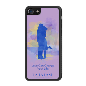 La La Land Love iPhone 8 Case