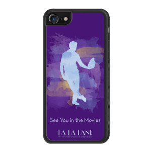 La La Land Movies iPhone 7 Case