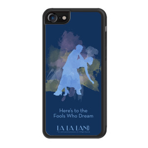 La La Land Fools iPhone 8 Case