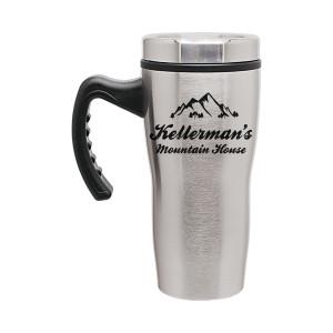 Dirty Dancing Kellerman's Travel Mug