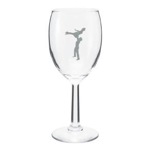 Dirty Dancing Lift Wine Glass