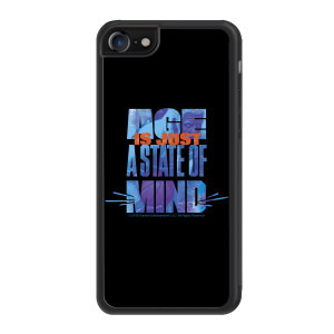 Uncle Drew Age Is Just A State Of Mind iPhone 8 Case