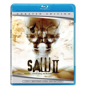 SAW 2 Blu-ray