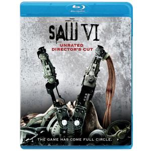SAW 6 Blu-ray