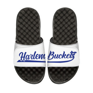Uncle Drew Harlem Buckets ISlide Sandals