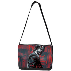 John Wick Messenger Bag