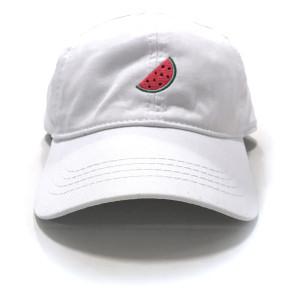 Dirty Dancing Watermelon Hat