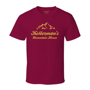 Dirty Dancing Kellerman's T-Shirt