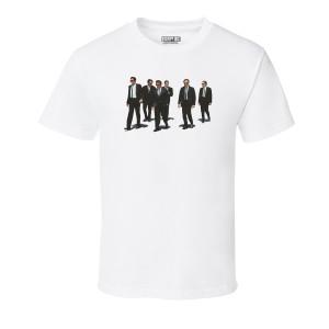 Reservoir Dogs The Walk T-Shirt