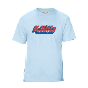 Reservoir Dogs K-Billy T-Shirt