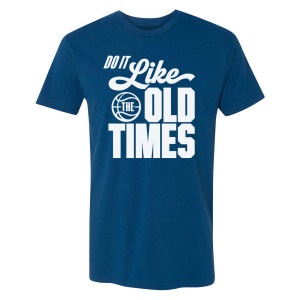 Uncle Drew Old Times T-Shirt