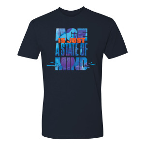 Uncle Drew Age Is A State Of Mind T-Shirt