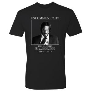 John Wick Excommunicado T-Shirt
