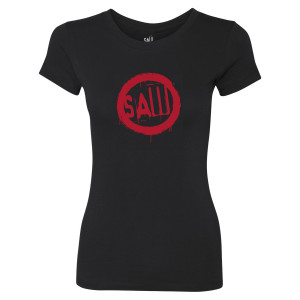 Saw Logo Women's T-Shirt