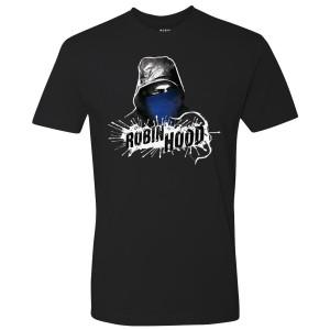 Robin Hood Logo T-Shirt