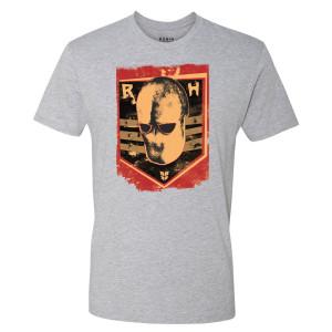 Robin Hood Shield Mask T-Shirt