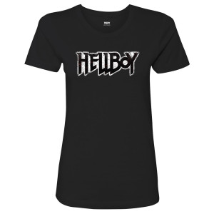 Hellboy Logo Women's T-Shirt