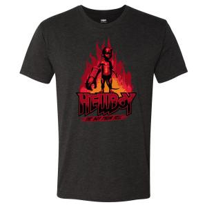 Hellboy Lil' Hellboy T-Shirt