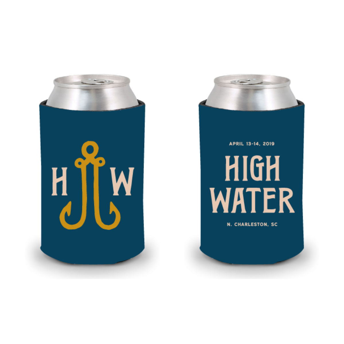 2019 Event Koozie
