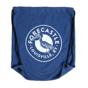 Forecastle 2018 Drawstring Bag