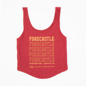 Forecastle 2019 Tote Bag