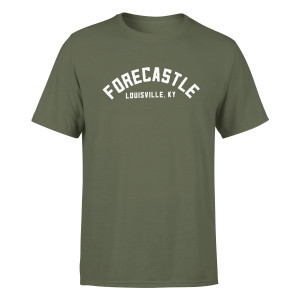 Forecastle Louisville, KY 2016 Tee