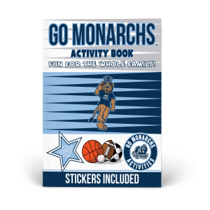 Old Dominion Monarchs Activity Book
