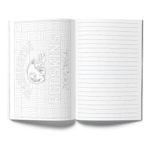 Washington Redskins Adult Coloring Book
