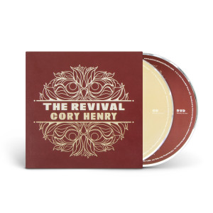 The Revival Cory Henry - CD