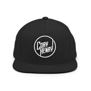 Cory Henry Snapback Hat