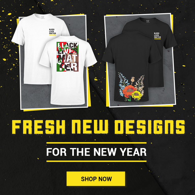 Shop Fresh New Designs for the New Year