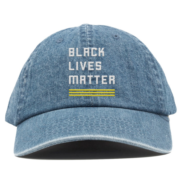 Official Logo Grand Dad Hat Shop The Black Lives Matter Official Store