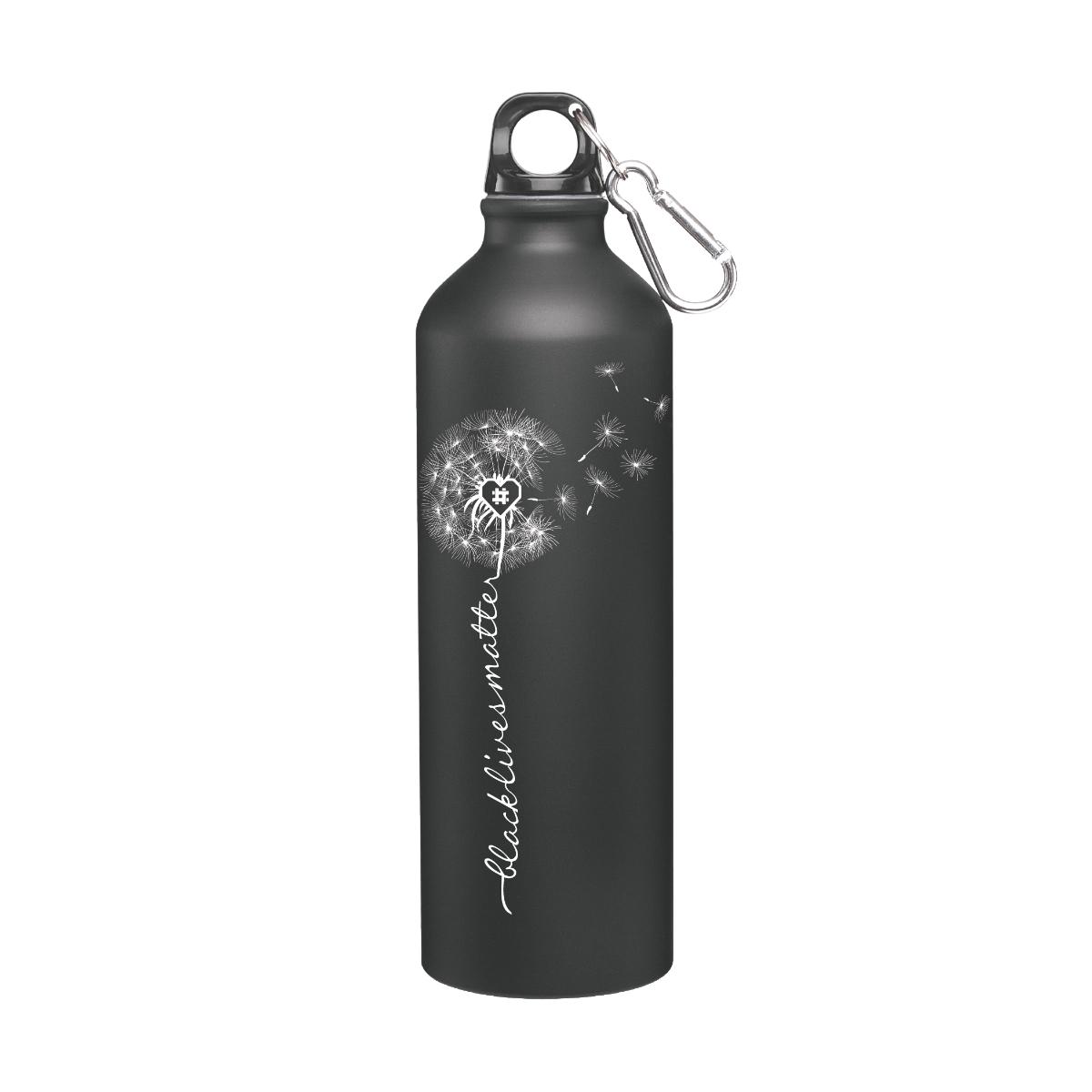 Dandelion Water Bottle