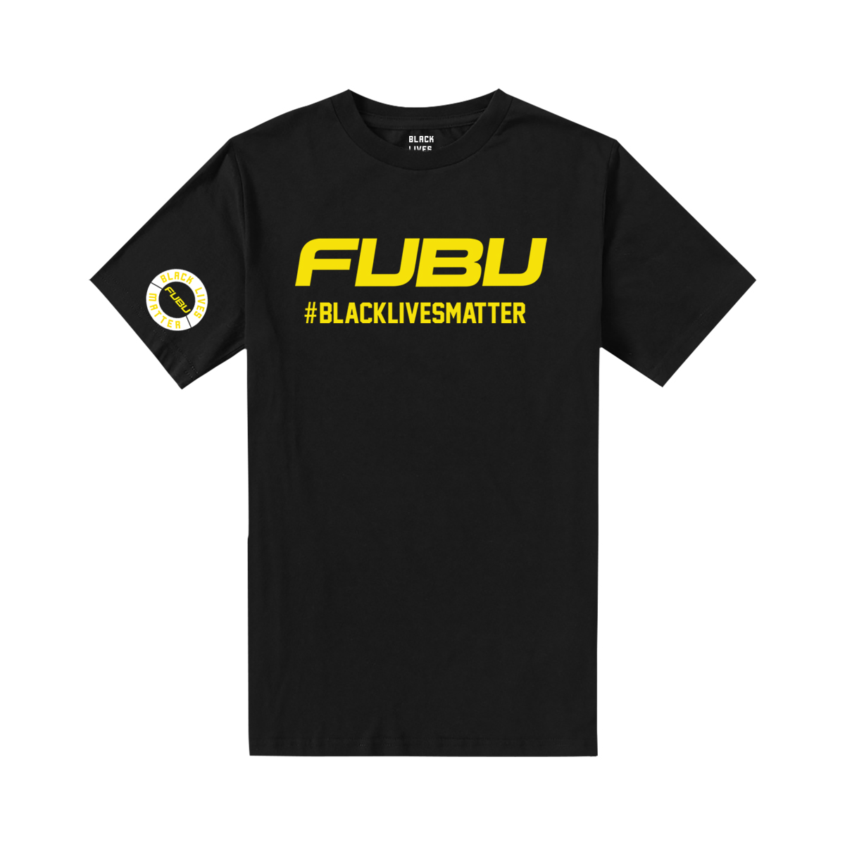 FUBU #BLACKLIVESMATTER T-Shirt