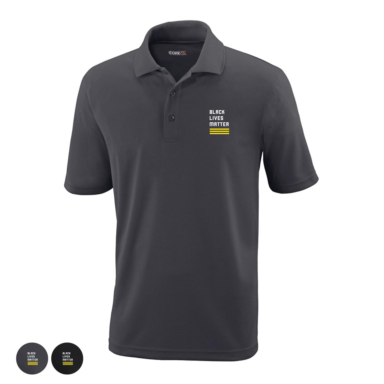 Official Logo Polo Shirt (Unisex)