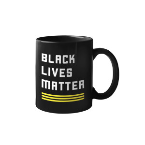Official Logo Coffee Mug