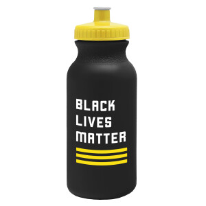 BLM Logo Water Bottle