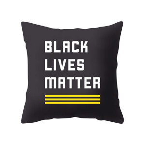 BLM Logo Pillow