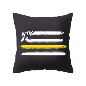 2020 Flag Logo Pillow