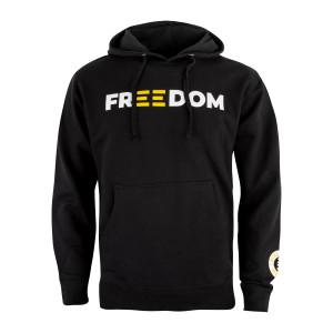 Freedom Hoodie (2020 sleeve logo)