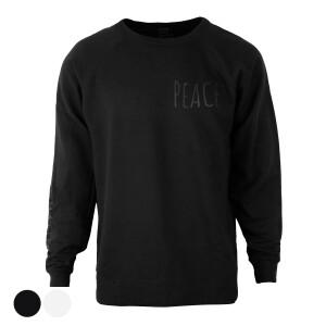BLM Peace Crewneck Sweatshirt