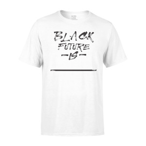"""BLM Interactive Black Future"" is T-shirt"